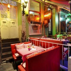 Отель Magic House Стамбул гостиничный бар