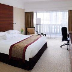 Отель PARKROYAL COLLECTION Marina Bay 5* Люкс фото 6