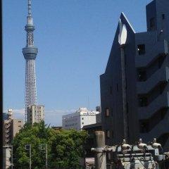 Отель Asakusa Hotel Wasou Япония, Токио - отзывы, цены и фото номеров - забронировать отель Asakusa Hotel Wasou онлайн фото 5