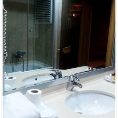 Ismira Hotel 4* Стандартный номер с различными типами кроватей фото 13