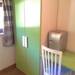 Отель Paglia&Fieno Риволи-Веронезе удобства в номере