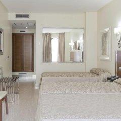 Gran Hotel Corona Sol 4* Стандартный номер с 2 отдельными кроватями фото 10
