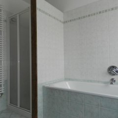 Отель Casa Pallanch Фай-делла-Паганелла ванная