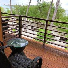 Отель PearlSands At Huraa балкон