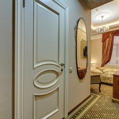 Мини-Отель Beletage 4* Номер Комфорт с различными типами кроватей фото 17