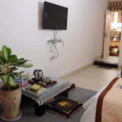 Отель Ngo Homestay 3* Стандартный номер фото 10