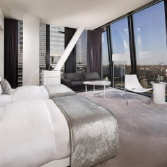 Отель Melia Vienna 5* Люкс с 2 отдельными кроватями