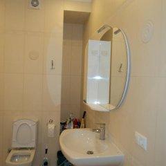 Гостиница Pearl Apartments Украина, Одесса - отзывы, цены и фото номеров - забронировать гостиницу Pearl Apartments онлайн ванная