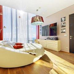 Апартаменты Sky Apartments Rentals Service Улучшенные апартаменты с различными типами кроватей фото 36