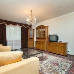 Апартаменты Брусника Калужская развлечения