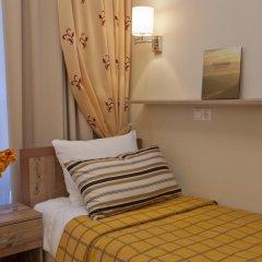 Поляна 1389 Отель и СПА 4* Апартаменты с двуспальной кроватью фото 4