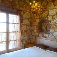 Отель Petrino Ситония интерьер отеля фото 2