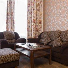 Гостиница Аллегро На Лиговском Проспекте 3* Люкс с различными типами кроватей фото 21