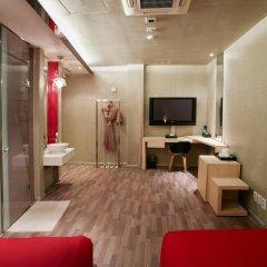 Tria Hotel 3* Стандартный номер с 2 отдельными кроватями