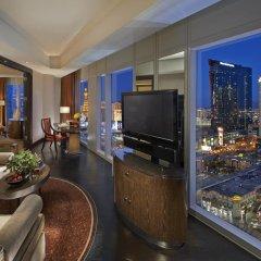 Отель Waldorf Astoria Las Vegas 5* Люкс с различными типами кроватей фото 3