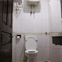 Van Nam Hotel Халонг ванная фото 2
