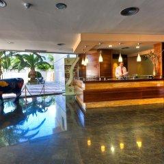 Hotel Royal Costa интерьер отеля фото 3