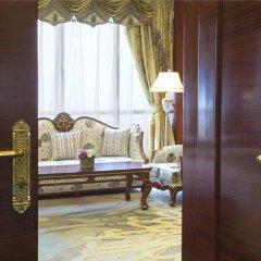Отель Hotels & Preference Hualing Tbilisi 5* Стандартный номер с 2 отдельными кроватями фото 6