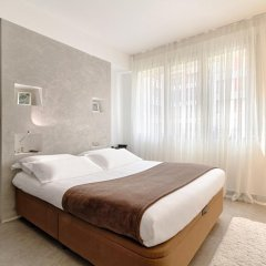 Отель The Rooms Apartments Албания, Тирана - отзывы, цены и фото номеров - забронировать отель The Rooms Apartments онлайн комната для гостей фото 3