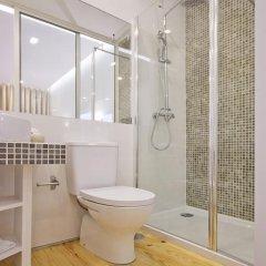 Отель MyStay Porto Bolhão ванная фото 2