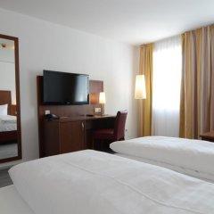 Отель WEICHANDHOF 3* Стандартный номер фото 4