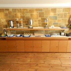 Отель Mare Bed & Breakfast Himara питание