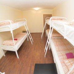 Like Hostel Кровать в женском общем номере с двухъярусной кроватью фото 7