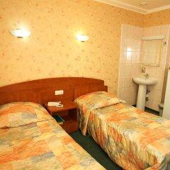 Отель Галакт 2* Стандартный номер фото 4