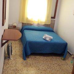 Отель Pensión Eva удобства в номере