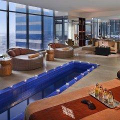 The H Hotel, Dubai 5* Президентский люкс с различными типами кроватей фото 4