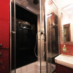 Гостиница ApartLux на проспекте Вернадского ванная