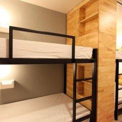 Lupta Hostel Patong Hideaway Кровать в женском общем номере фото 3