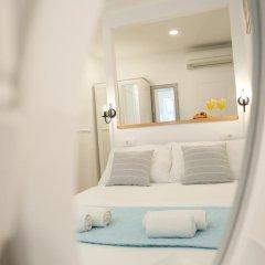 Отель Split Old Town Suites ванная