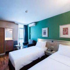 Antik Hotel Istanbul 4* Стандартный номер с двуспальной кроватью фото 3