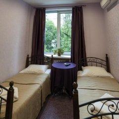 Отель Версаль на Арбатской Стандартный номер фото 8