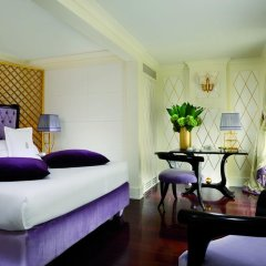 Отель Villa Cora 5* Полулюкс с различными типами кроватей фото 3