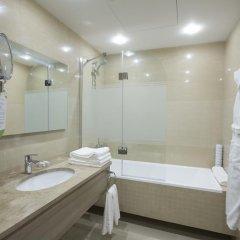 Отель Ararat Resort 4* Люкс с различными типами кроватей фото 6
