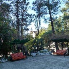 Апартаменты в Сочи 5 желаний парковка