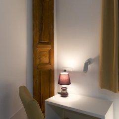 Отель Hostal Panizo Стандартный номер с 2 отдельными кроватями фото 4