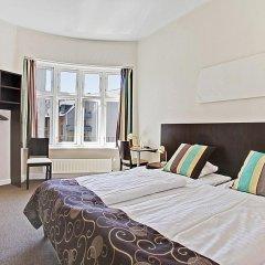 Hotel Sct Thomas 3* Стандартный номер с 2 отдельными кроватями фото 4