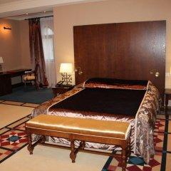 Гостиничный Комплекс Богатырь — включены билеты в «Сочи Парк» 4* Люкс Королевы с различными типами кроватей фото 5