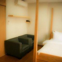 Отель Double D Boutique Residence 3* Номер Делюкс с различными типами кроватей фото 8