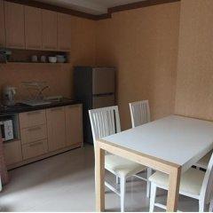 Апартаменты Chara Ville Serviced Apartment Люкс разные типы кроватей фото 4