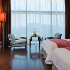 Royal Lotus Hotel Halong 4* Номер Делюкс с различными типами кроватей фото 2