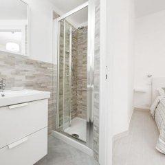Отель White Flat Termini Италия, Рим - отзывы, цены и фото номеров - забронировать отель White Flat Termini онлайн ванная фото 2
