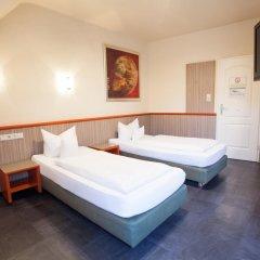 Centro Hotel Ariane 3* Стандартный номер с двуспальной кроватью фото 13