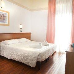 Hotel Stella d'Italia 3* Стандартный номер с различными типами кроватей фото 8