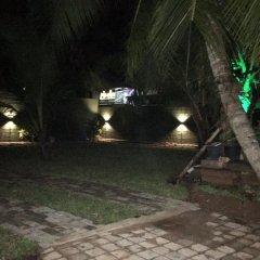 Отель Relax Inn Hikkaduwa Шри-Ланка, Хиккадува - отзывы, цены и фото номеров - забронировать отель Relax Inn Hikkaduwa онлайн приотельная территория