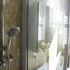Апартаменты Golden Stars Dream Apartment ванная