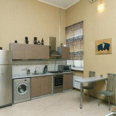 Апартаменты Luxrent apartments на Льва Толстого в номере